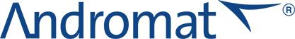 ANDROMAT Logo